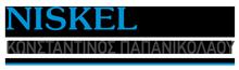 Niskel Cosmetics Logo
